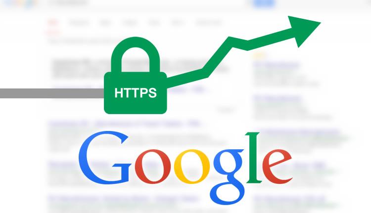 benefits of using HTTPS