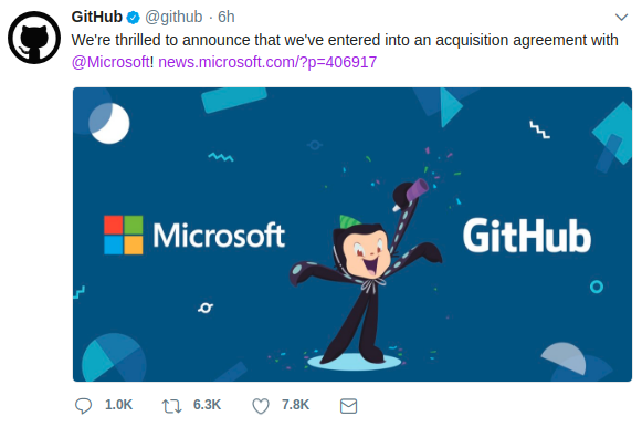 GitLab vs GitHub | Is it Time to Switch to GitLab? Microsoft
