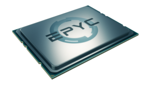 AMD EPYC™ VPS CPU