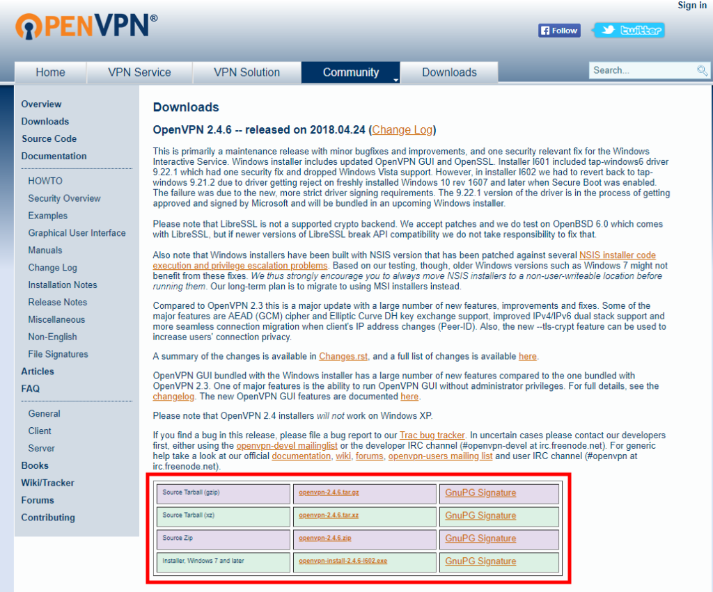 How to Install OpenVPN on a Linux VPS | SkySilk Cloud Blog