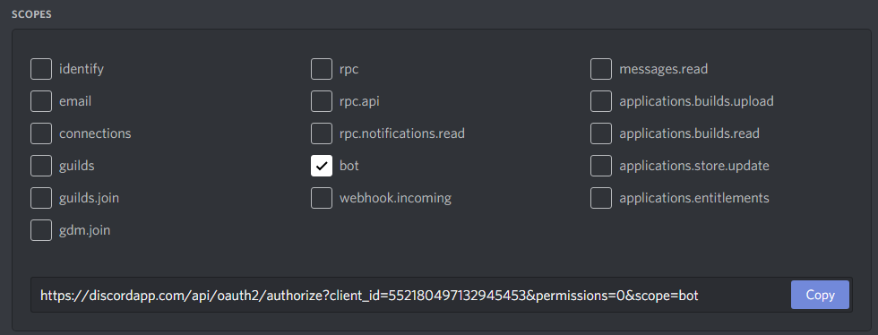 How to Host a Discord Bot using a VPS | SkySilk Cloud Blog