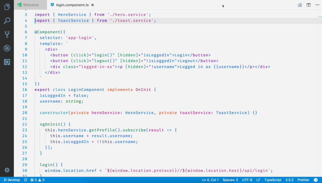 The 3 Best Visual Studio Code Themes for the Holidays