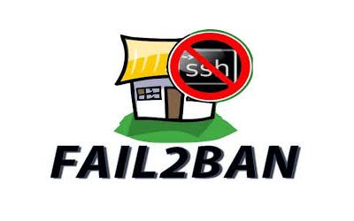 iptables on fail2ban