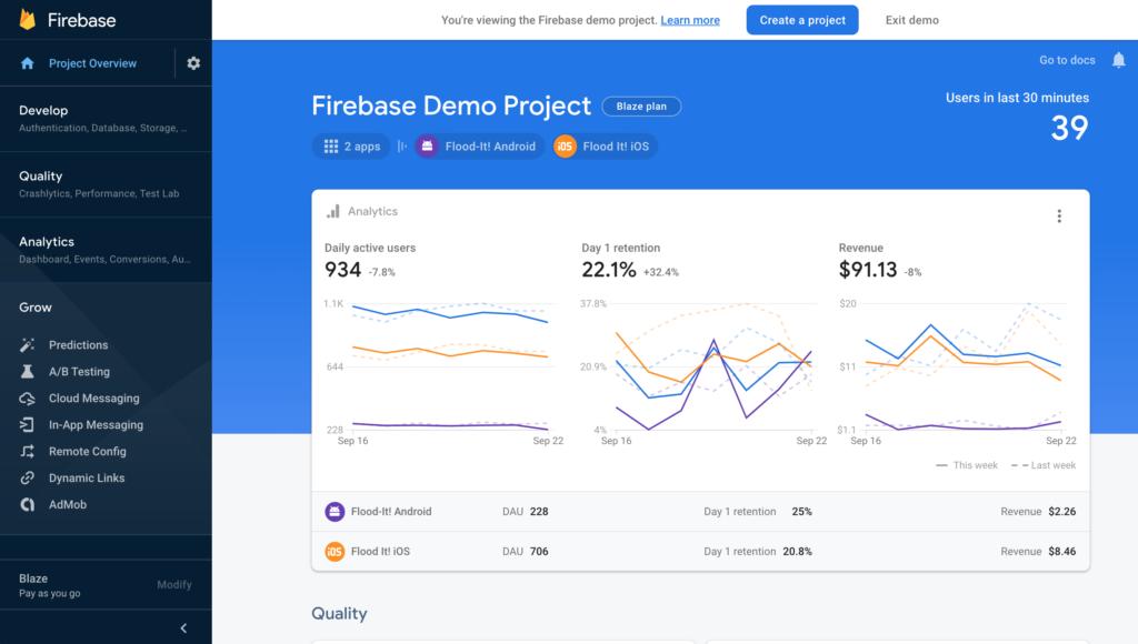 install firebase admin sdk