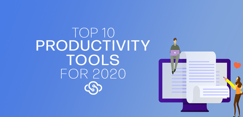 Top 10 Productivity Tools 2020